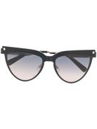 Dsquared2 Eyewear نظارة شمسية هولي