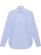 قميص Gucci Oxford