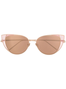 Linda Farrow 855 C6 sunglasses