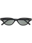 Linda Farrow Linda Farrow x Alessandra Ambrosio sunglasses