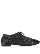 Marsèll Marsll woven leather shoes