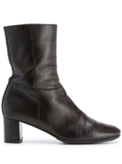 Hermès Pre-Owned Herms 2000s pre-owned mid-calf boots
