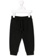 Dolce Gabanna Dolce & Gabbana Kids jersey track pants