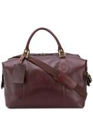 حقيبة صغيرة من Barbour Travel Explorer