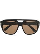 Tom Ford Eyewear Bachardy sunglasses