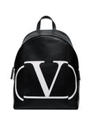 Valentino Garavani VLOGO print backpack