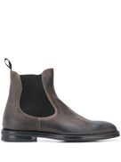 Scarosso Hunter ankle boots