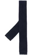 N.Peal knitted tie