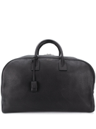 Saint Laurent large top handles bowling bag