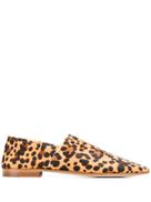 Roseanna brother zebra slippers