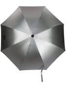 مظلة بطبعة شعار Karl Lagerfeld K Ikonik