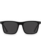 نظارة شمسية بإطار مربع Prada Eyewear