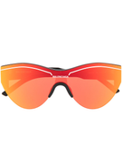 Balenciaga Eyewear Ski Cat sunglasses