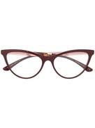 دولتشي آند غابانا نظارة Dolce & Gabbana Eyewear عين القطة