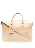 Marsèll Marsll embossed logo luggage bag