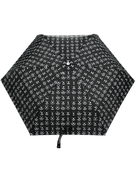 10 CORSO COMO Smiley print umbrella