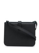 Maison Margiela four-stitch logo messenger bag