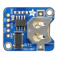 General DS1307 I2C RTC 24C32 Real Time Clock Module for Arduino
