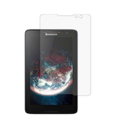 Other Tempered Glass Screen Protector for Lenovo A5500 Tab - Transparent