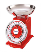 Kitchen Scale NR-2011BK - Home