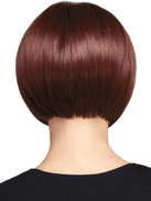 Generic Wigs for woman Short wig bobo head Fashion Hairstyle