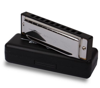 swan The 10 hole harmonica key of C Blues Harp Well Suited For practice[KQ0002]