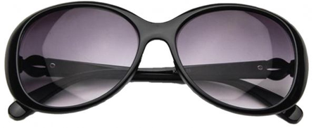 Bug Eye Sunglasses For Women, Grey