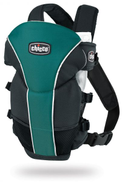 Chicco CH67590-21 Ultra Soft Baby Carrier