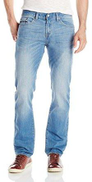U.S. Polo Assn. Blue Straight Jeans Pant For Men