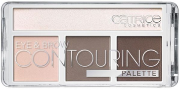Catrice Eye & Brow Contouring Palette - 010 But First