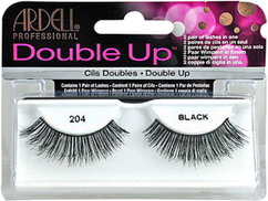 Ardell Double Up Lashes 204, Black