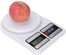 As Seen on TV Digital Kitchen Scale - 10kg