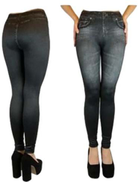 Galaxy-Trade Galaxy-Trade Read more Slim Fit Jeans Pant For Women