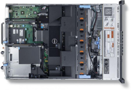 Dell PowerEdge R730 3.5