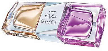 Avon Eve Duet For Women 50ml - Eau de Parfum