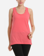 Diadora Sport Top For Women - Watermelon