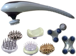 Skyland Head Massager with Multi Head - EM-4167