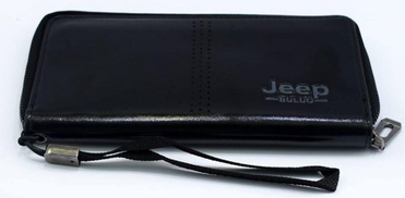 Jeep Buluo Men's Handbag 3 Large Pocket Pockets - Multiple Kroll