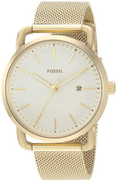 Fossil Es4332 Watch For Women - Stainless Steel