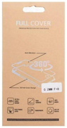 Front & Back Full Screen Protector 360 Samsung Galaxy Note 9, Gelatin, Anit-Shock, Anti-Scratch
