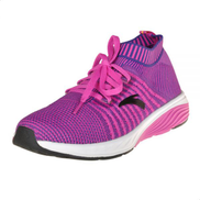 Anta Running Athletic Shoes for Women - Multi Color