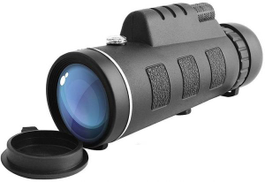 Other 40x60 Monocular Telescope With Smartphone Adapter