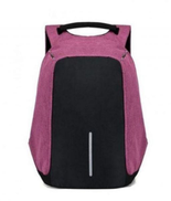 Other Anti-Theft And Water Resistant Laptop Backpack With USB Port