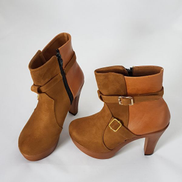 Other Camel Heel Boot For Women