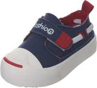 Toobaco Brs-228 Shoes For Unisex, Navy