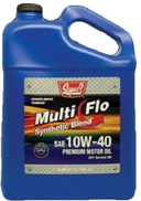 Super S Multi Flo Engine Oil - 10W40