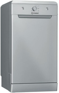 Indesit Dishwasher 45 cm 10 Persons - DSFE 1B10 S