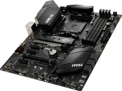 Msi Performance Gaming Amd Ryzen 1st And 2nd Gen Am4 M 2 Usb 3 Ddr4 Hdmi Display Port Wifi Crossfire Atx Motherboard B450 Gaming Pro Carbon Ac Price In Egypt Compare Prices