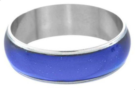 Mood Ring- Size 18
