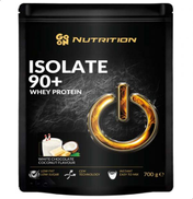 Go On White Chocolate and Coconut Whey Protein Powder - 700 gm